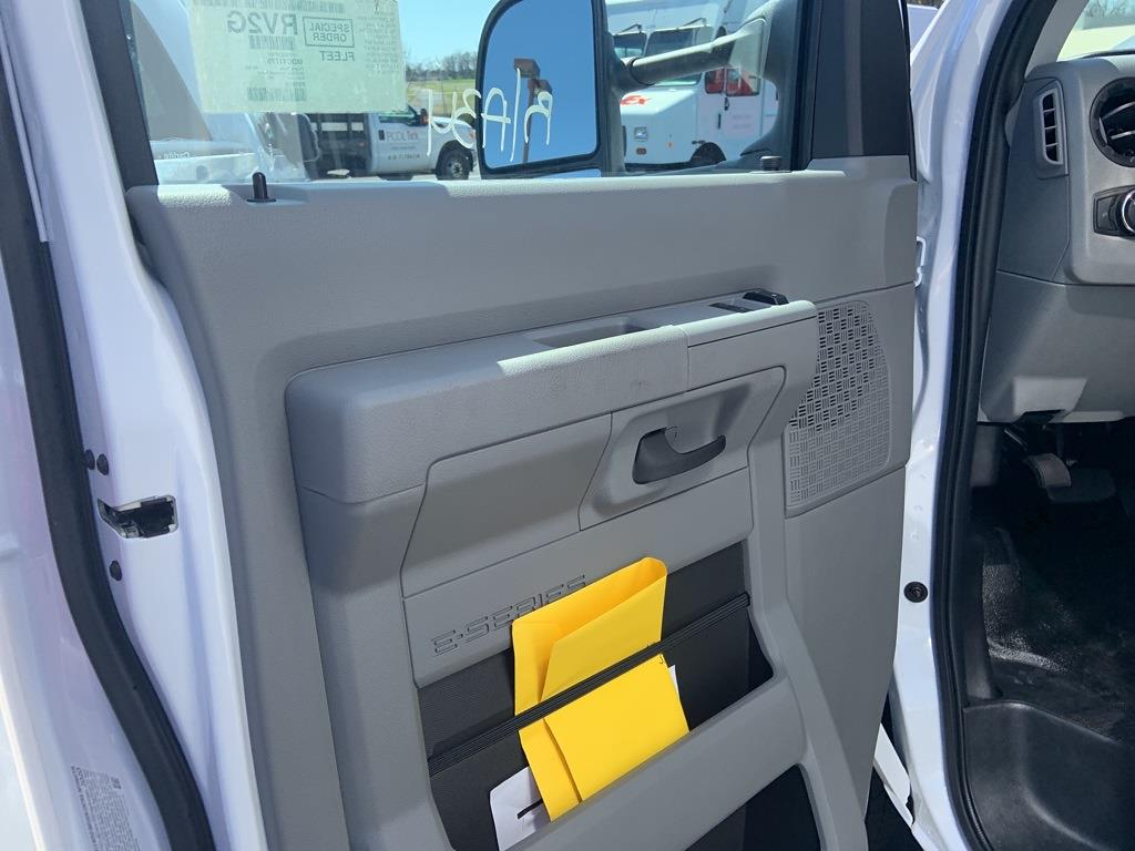 2021 Ford E-350 4x2, Dejana DuraCube Cutaway Van #CDC41775 - photo 13