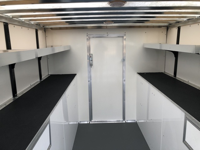 2019 E-350 4x2, Rockport Workport Service Utility Van #CDC45583 - photo 10