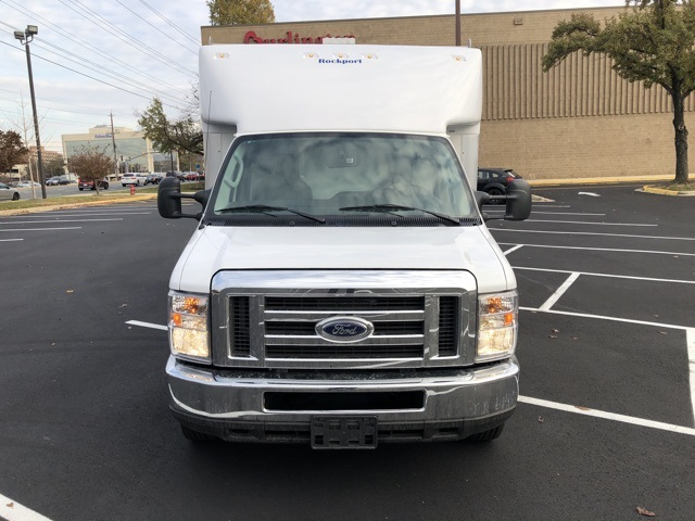 2019 E-350 4x2, Rockport Workport Service Utility Van #CDC45583 - photo 5