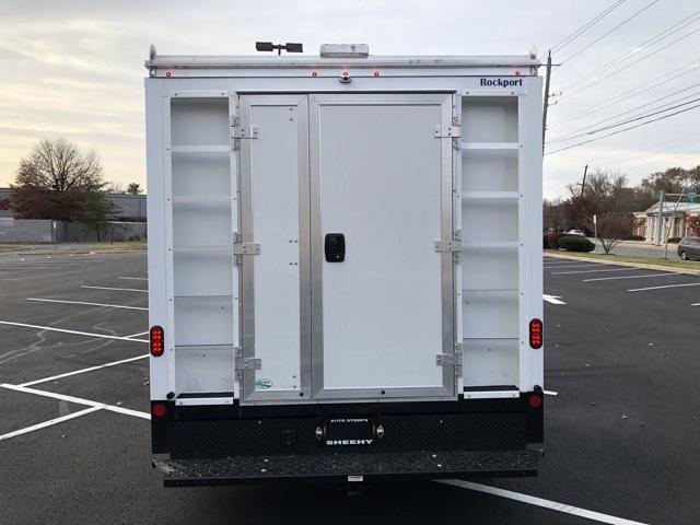 2019 E-350 4x2, Rockport Workport Service Utility Van #CDC45583 - photo 6