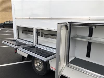 2019 E-350 4x2, Rockport Workport Service Utility Van #CDC45583 - photo 12