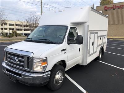 2019 E-350 4x2, Rockport Workport Service Utility Van #CDC45583 - photo 1