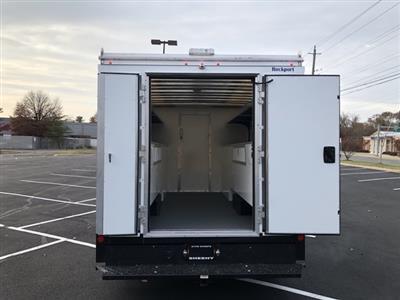 2019 E-350 4x2, Rockport Workport Service Utility Van #CDC45583 - photo 7