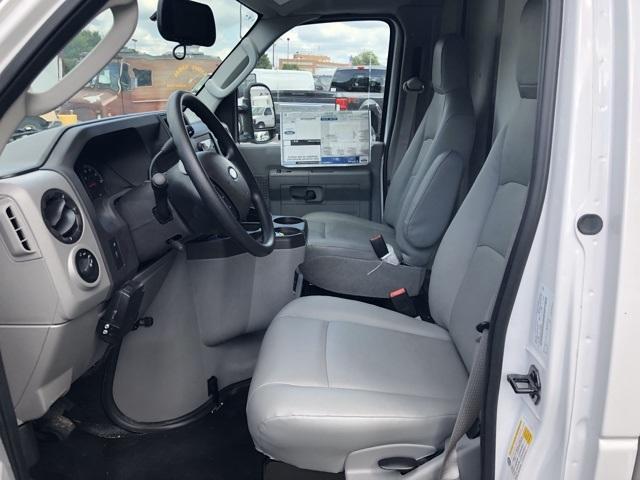 2019 E-350 4x2, Rockport Workport Service Utility Van #CDC55973 - photo 13