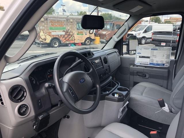 2019 E-350 4x2, Rockport Workport Service Utility Van #CDC55973 - photo 14