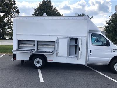 2019 E-350 4x2, Rockport Workport Service Utility Van #CDC55973 - photo 12