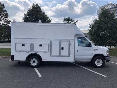 2019 E-350 4x2, Rockport Workport Service Utility Van #CDC55973 - photo 4