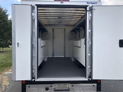 2019 E-350 4x2, Rockport Workport Service Utility Van #CDC55973 - photo 8