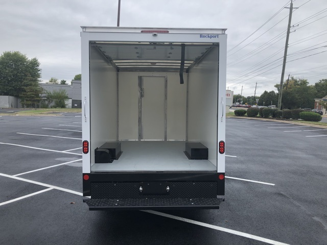 2019 E-350 4x2,  Rockport Cargoport Cutaway Van #CDC55978 - photo 7