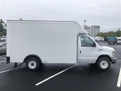 2019 E-350 4x2, Rockport Cargoport Cutaway Van #CDC55978 - photo 4