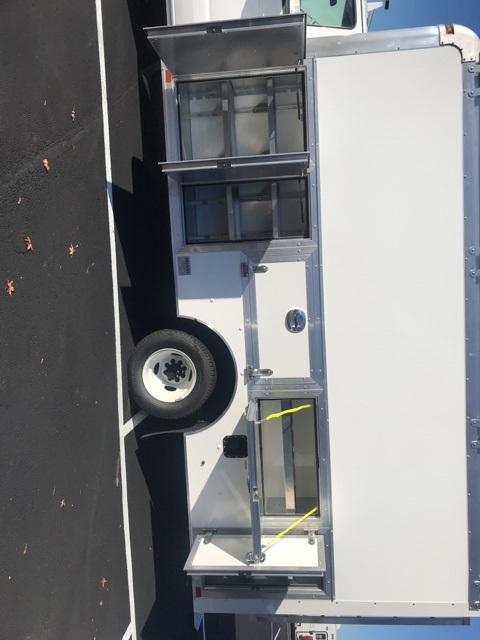 2019 E-450 4x2, Dejana DuraCube Max Service Utility Van #CDC56326 - photo 10