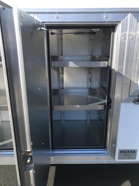 2019 E-450 4x2, Dejana DuraCube Max Service Utility Van #CDC56326 - photo 12