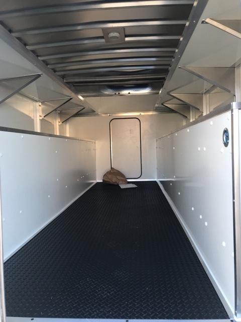 2019 E-450 4x2, Dejana DuraCube Max Service Utility Van #CDC56326 - photo 9