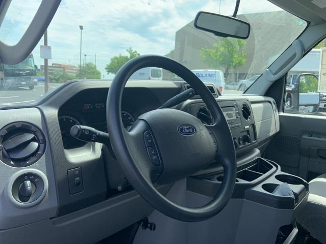 2019 Ford E-350 4x2, Dejana DuraCube Cutaway Van #CDC60821 - photo 12