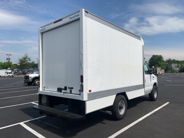 2019 Ford E-350 4x2, Dejana DuraCube Cutaway Van #CDC60821 - photo 6