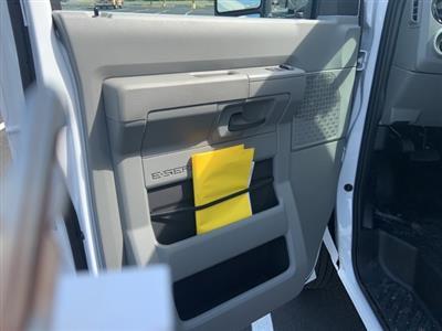2019 Ford E-350 4x2, Dejana DuraCube Cutaway Van #CDC60821 - photo 10