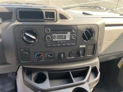 2019 Ford E-350 4x2, Dejana DuraCube Cutaway Van #CDC60821 - photo 15