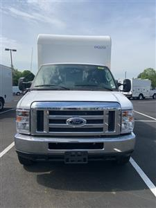 2019 Ford E-350 4x2, Dejana DuraCube Cutaway Van #CDC60821 - photo 3