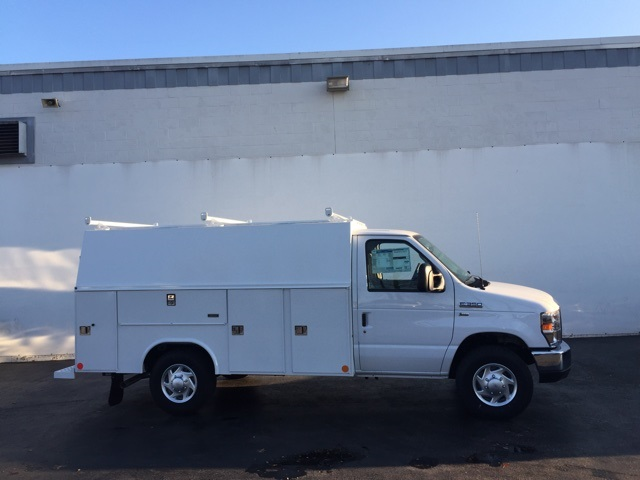 2017 E-350, Service Utility Van #CDC67503 - photo 17