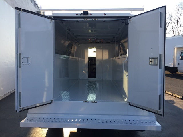2017 E-350, Service Utility Van #CDC67503 - photo 24