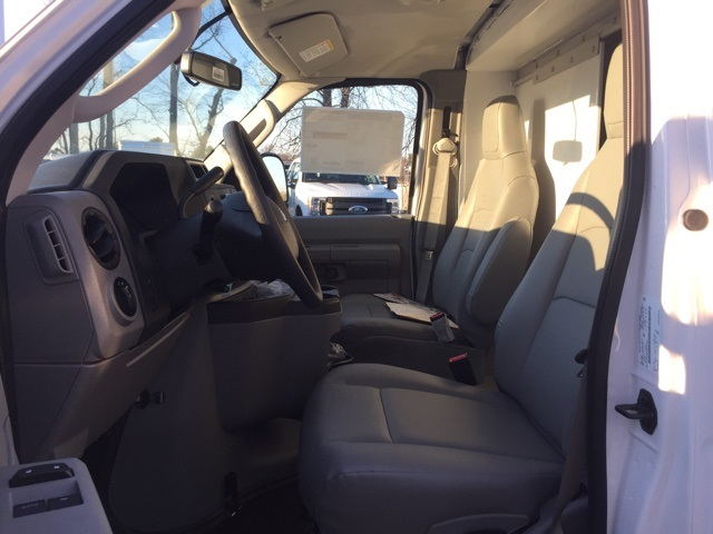 2017 E-350, Service Utility Van #CDC67503 - photo 29