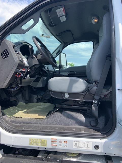 2021 Ford F-650 Regular Cab DRW 4x2, Godwin 300T Dump Body #CDF00034 - photo 9