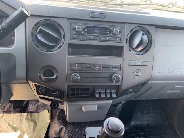 2021 Ford F-650 Regular Cab DRW 4x2, Godwin 300T Dump Body #CDF00034 - photo 11
