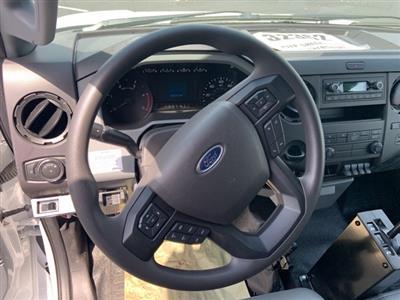 2021 Ford F-650 Regular Cab DRW 4x2, Godwin 300T Dump Body #CDF00034 - photo 10