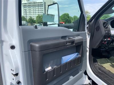 2021 Ford F-650 Regular Cab DRW 4x2, Godwin 300T Dump Body #CDF00034 - photo 8