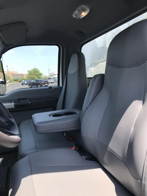 2021 Ford F-750 Regular Cab DRW 4x2, Dejana DuraBox Dry Freight #CDF01068 - photo 13