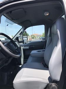 2021 Ford F-750 Regular Cab DRW 4x2, Dejana DuraBox Dry Freight #CDF01068 - photo 15