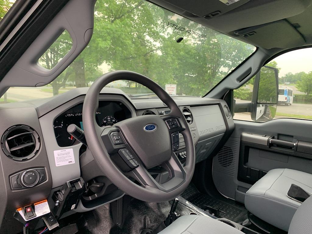 2022 Ford F-650 Crew Cab DRW 4x2, PJ's Landscape Dump #CDF01502 - photo 13