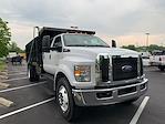 2022 Ford F-650 Crew Cab DRW 4x2, PJ's Landscape Dump #CDF01502 - photo 4
