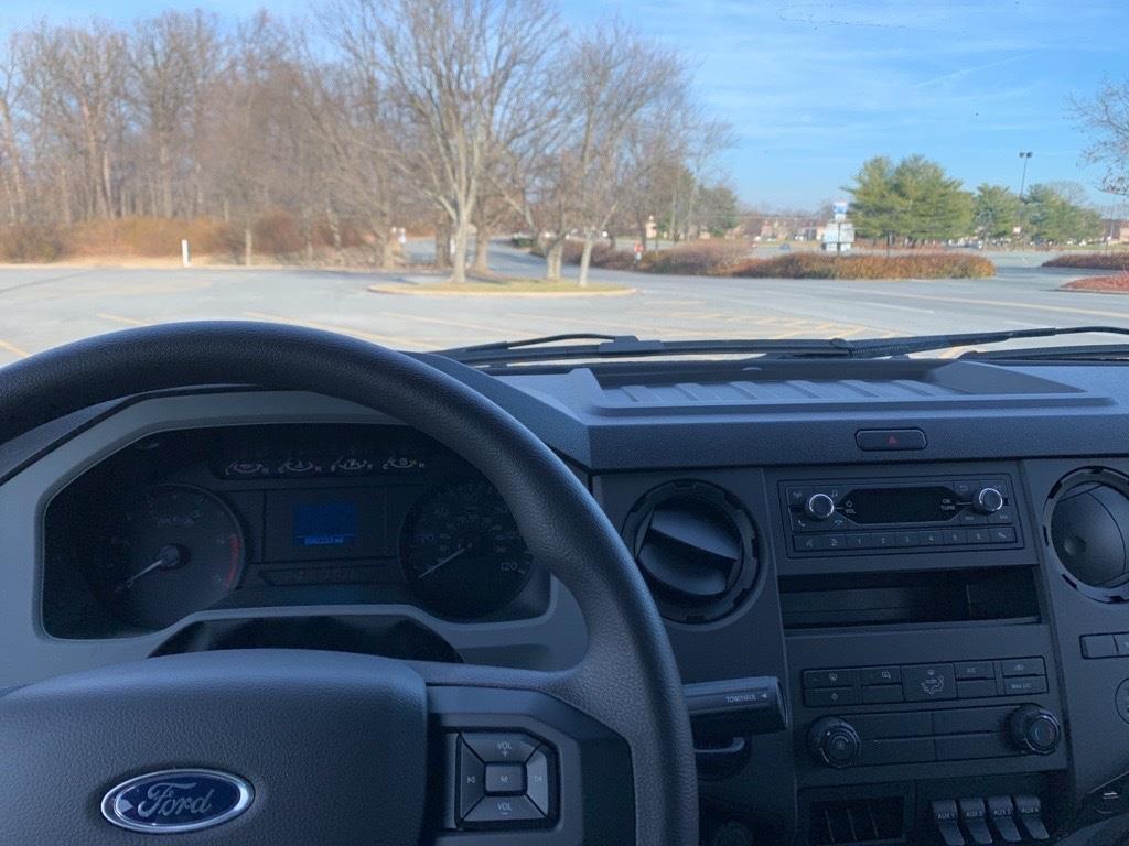 2021 Ford F-650 Regular Cab DRW 4x2, Godwin 300T Dump Body #CDF07676 - photo 12