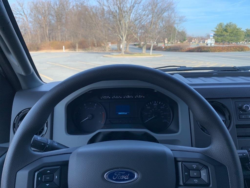 2021 Ford F-650 Regular Cab DRW 4x2, Godwin 300T Dump Body #CDF07676 - photo 9