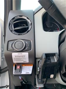 2021 Ford F-650 Regular Cab DRW 4x2, Godwin 300T Dump Body #CDF07676 - photo 10