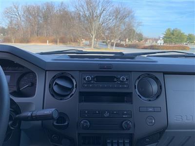 2021 Ford F-650 Regular Cab DRW 4x2, Godwin 300T Dump Body #CDF07676 - photo 11
