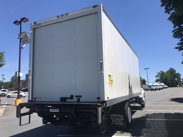 2019 F-750 Regular Cab DRW 4x2,  Dejana Dry Freight #CDF08421 - photo 1
