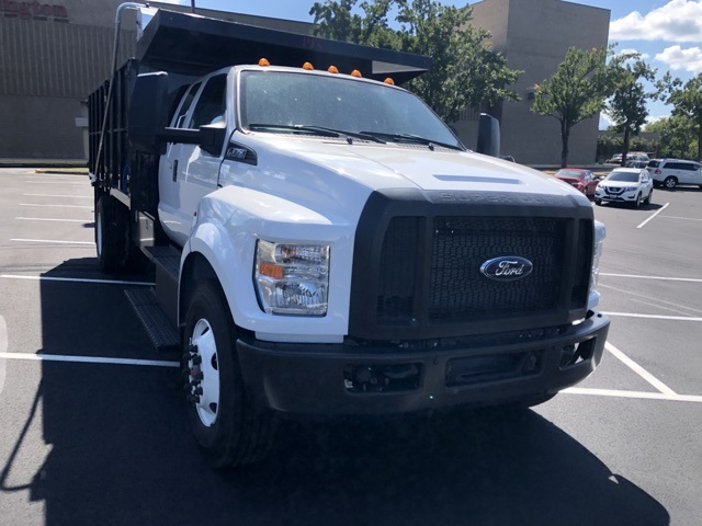 2019 F-650 Super Cab DRW 4x2, PJ's Landscape Dump #CDF10650 - photo 5