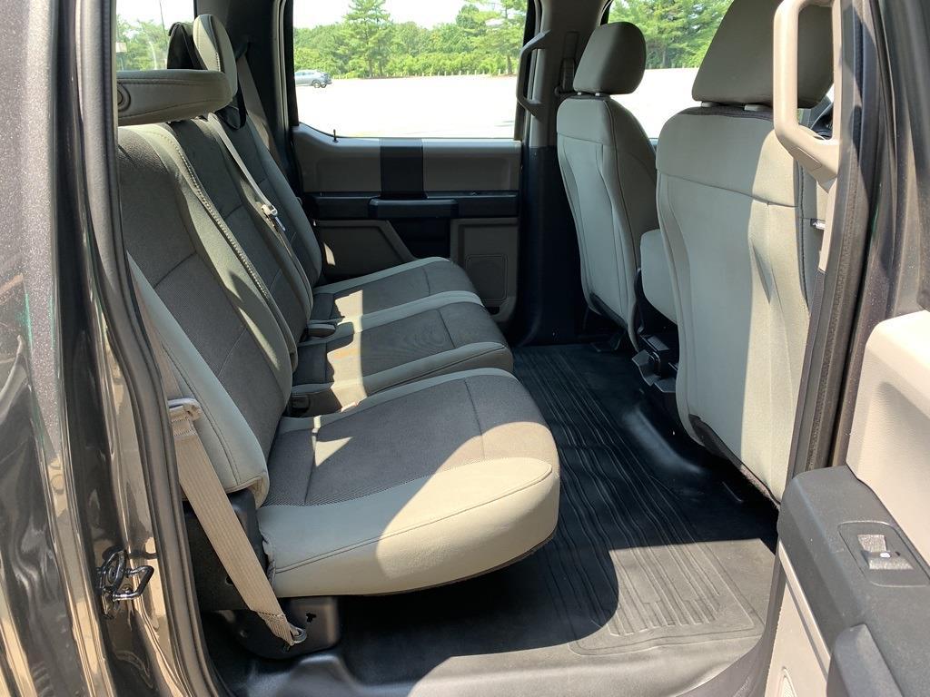2018 Ford F-150 SuperCrew Cab 4x4, Pickup #CDP14112 - photo 33