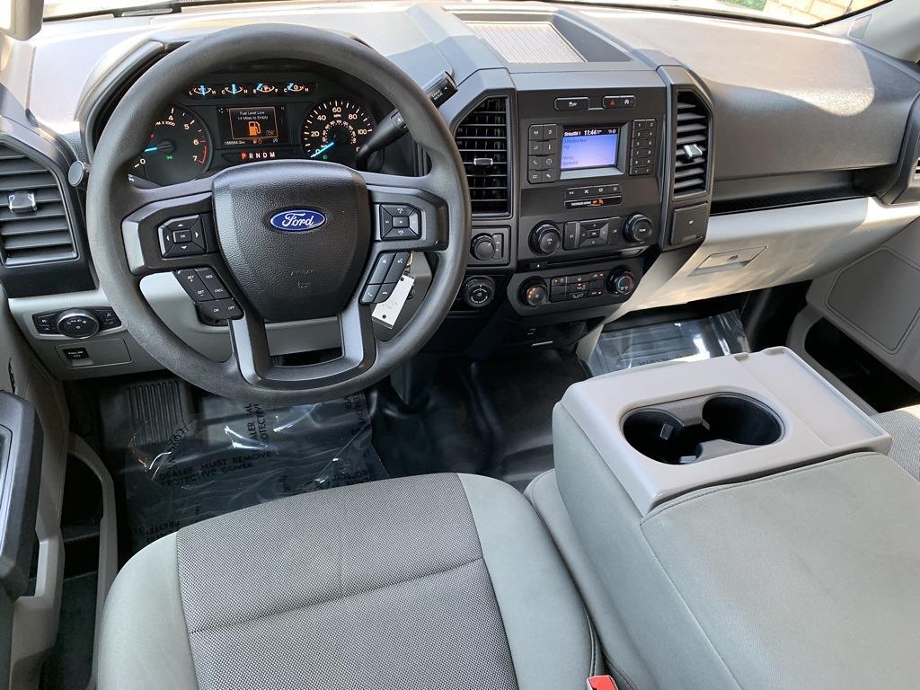 2018 Ford F-150 SuperCrew Cab 4x4, Pickup #CDP14112 - photo 10