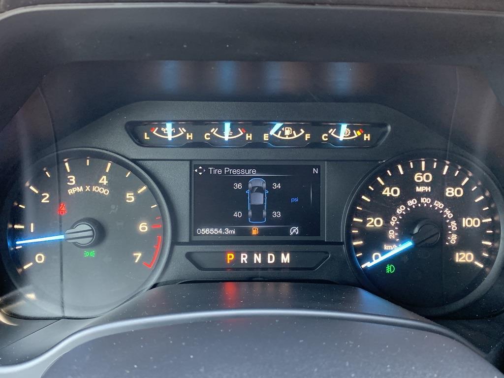 2018 Ford F-150 SuperCrew Cab 4x4, Pickup #CDP14112 - photo 44