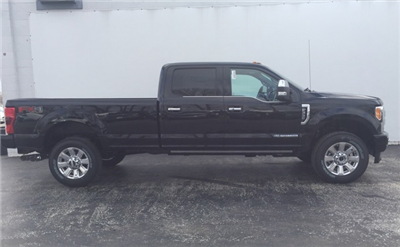 2018 F-350 Crew Cab 4x4, Pickup #CEB05403 - photo 3