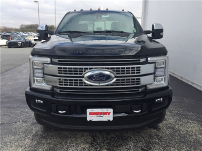 2018 F-350 Crew Cab 4x4, Pickup #CEB05403 - photo 5