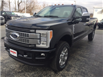 2018 F-350 Crew Cab 4x4, Pickup #CEB05403 - photo 1