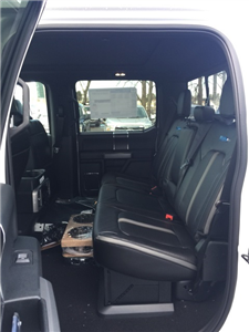 2018 F-350 Crew Cab 4x4, Pickup #CEB16649 - photo 6