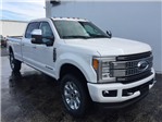 2018 F-350 Crew Cab 4x4, Pickup #CEB16649 - photo 4