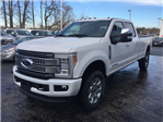 2018 F-350 Crew Cab 4x4, Pickup #CEB16649 - photo 1