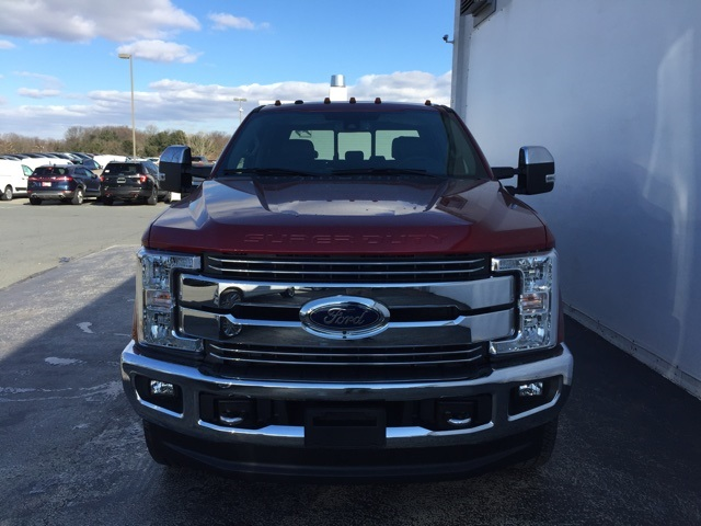 2018 F-250 Crew Cab 4x4,  Pickup #CEB57373 - photo 5