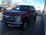 2018 F-250 Crew Cab 4x4,  Pickup #CEB57373 - photo 1